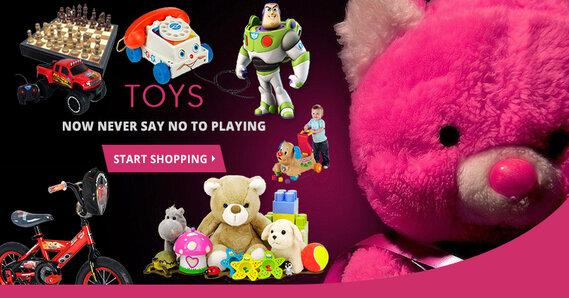 Toys & Hobby
