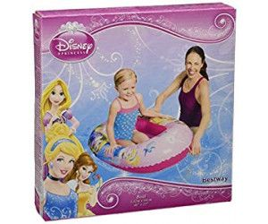 "3 x Licensed Disney Princess Inflatable Boat 40"" x 27"" - Wholesale Bulk Lot Deal"