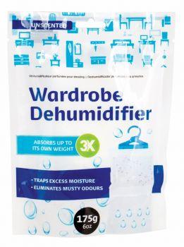 36 x WARDROBE AIR DEHUMIDIFIER 175G - Wholesale Bulk Lot Deal