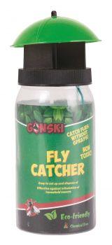 20 x FLY CATCHER ENVIRONMENT FRIENDLY NON-TOXIC - Wholesale Bulk Lot Deals
