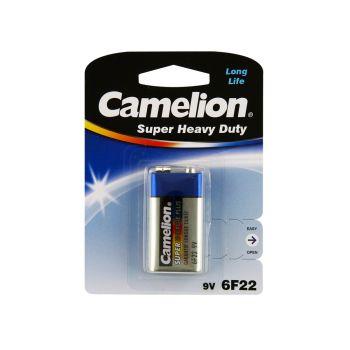 12 x Camelion 9V Super Heavy Duty Battery - Wholesale Deals!