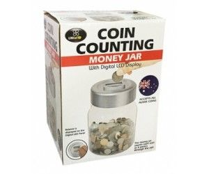 24 x Amazing Digital Money Counting piggy bank - Wholesale Bulk Lot Deal