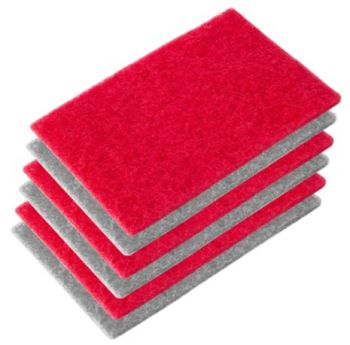 144 Pack ( 24 x 6 Pack ) Scouring Pad Size:15x10cm - Wholesale Bulk Lot Deal