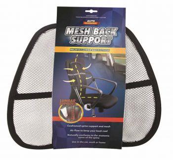 20 x AIR FLOW BACK REST MESH - Back support Mesh - Wholesale Bulk Lot Deal