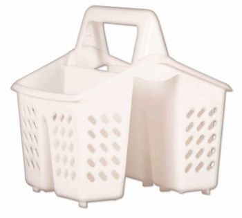 24 x CUTLERY CADDY 4 DIVISION - Wholesale Bulk Lot Deal
