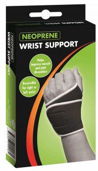 24 x Wrist Support Neoprene - Wholesale Bulk Lot Deals