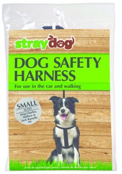 12 x Dog Car Safety Harness - Assorted Sizes - Small Medium Large XL - Wholesale Bulk Lot Deals