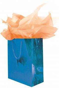 16 x Large Holograph Gift Bag 26cm x 32cm - Assorted Colours - Wholesale Bulk Lot Deals