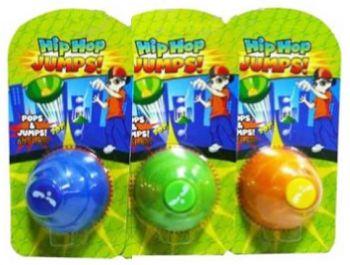 16 x Hip Hop Jumpers - TOY - Wholesale Bulk Lot Deal