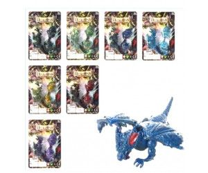 16 x Dragons Empire - ASSORTED MODELS - TOY - Wholesale Bulk Lot Deal