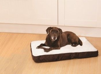 4 x Memory Foam Pet Bed - Large - Wholesale Bulk Lot Deals